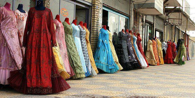 لباس لری نوراباد ممسنی